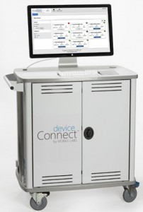 deviceconnect-cart